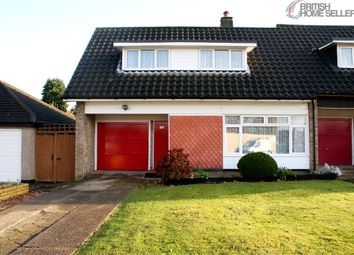 2 bed terraced bungalow for sale in Harrow Way, Watford, Hertfordshire WD19
