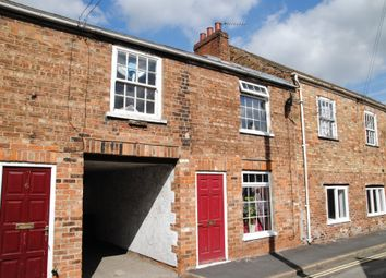 Thumbnail 3 bed terraced house to rent in Garden Street, Brigg