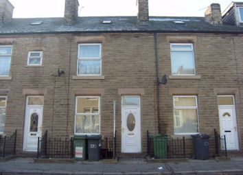 Thumbnail 2 bed terraced house for sale in Calder Road, Dewsbury