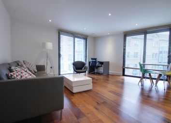 Thumbnail 2 bed flat to rent in Hall Street, Angel
