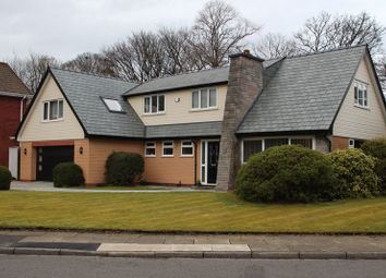 5 bed detached house for sale in Midge Hall Drive, Bamford, Rochdale OL11