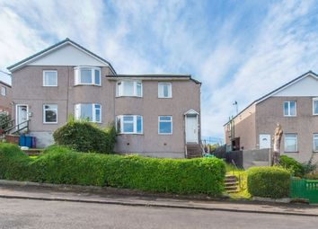 Thumbnail 3 bedroom flat for sale in Crofthill Road, Croftfoot, Glasgow
