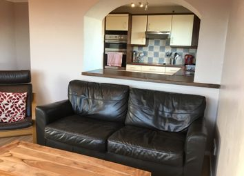 Thumbnail 2 bed flat to rent in Castle Street, Dunbar
