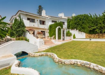 Thumbnail 3 bed town house for sale in The Golden Mile, Costa Del Sol, Spain
