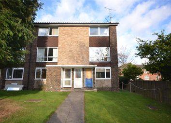 Thumbnail 2 bed maisonette for sale in Broadlands Court, Wokingham Road, Bracknell