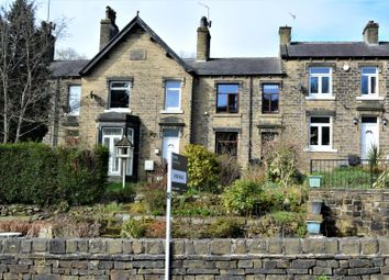 Thumbnail 3 bed terraced house for sale in Brook Terrace, Slaithwaite, Huddersfield