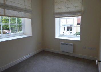 Thumbnail 2 bed flat for sale in Consort Mews, Knowle, Fareham, Hampshire