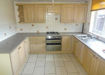 Thumbnail 5 bed property to rent in Barnhurst Lane, Wolverhampton