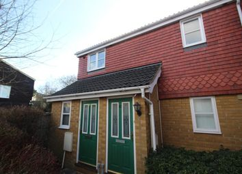 Thumbnail 1 bedroom maisonette to rent in Kings Chase, Brentwood