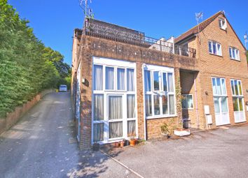 Thumbnail 1 bed flat for sale in The Old Boathouse, Uplyme Road, Lyme Regis