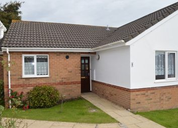 Thumbnail 2 bed semi-detached bungalow for sale in Lansdown Gardens, Weston-Super-Mare