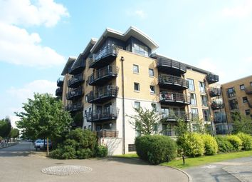 Thumbnail 3 bed flat to rent in Stretton Mansions, Glaisher Street, Greenwich