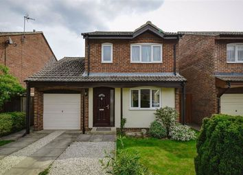 Thumbnail 3 bedroom detached house to rent in Canterbury Close, Beverley