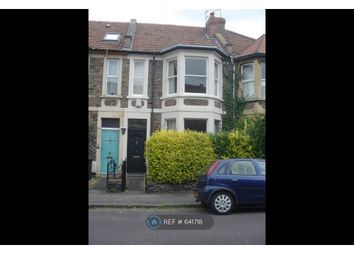 Thumbnail 3 bedroom terraced house to rent in Seymour Avenue, Bristol