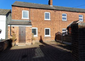 Thumbnail 3 bed cottage for sale in Cotton End, Long Buckby