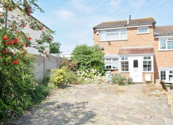 3 bed end terrace house for sale in Rushet Road, Orpington BR5