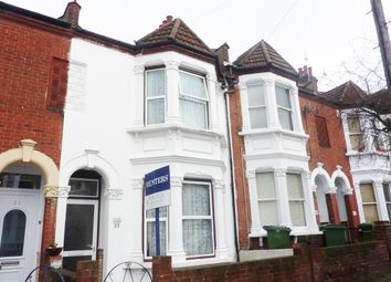 Thumbnail 3 bed terraced house for sale in Wernbrook Street, Plumstead Common, London
