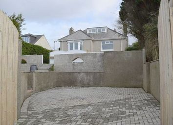 Thumbnail 3 bed detached house for sale in Mount Ambrose, Redruth