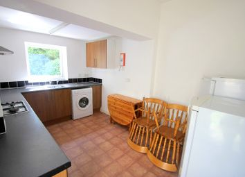 Thumbnail 5 bed terraced house to rent in Llantrisant Street, Cathays, Cardiff