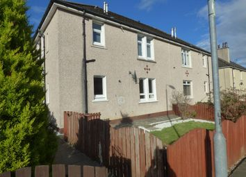 Thumbnail 2 bed flat for sale in Bothlyn Road, Chryston, Glasgow