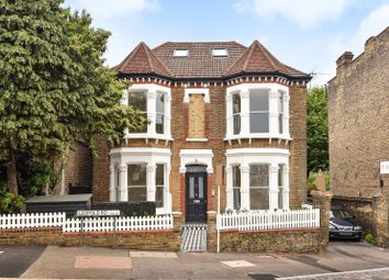 Thumbnail 2 bed flat for sale in Leopold Road, Wimbledon