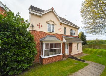 Thumbnail 6 bed detached house for sale in Ullswater Road, Melton Mowbray