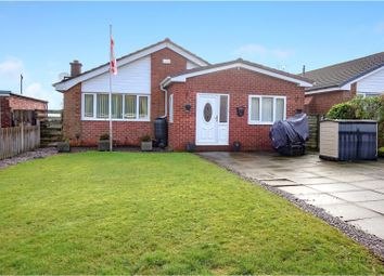 Thumbnail 4 bed detached bungalow for sale in Waingap Rise, Rochdale