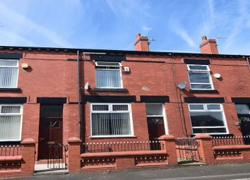 Thumbnail 2 bedroom terraced house for sale in Southend Street, Morris Green, Bolton