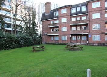 Thumbnail 1 bed property to rent in North End Road, Wembley