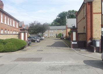 Thumbnail 2 bed terraced house to rent in Woodyates Road, London
