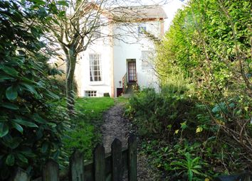 Thumbnail 1 bed flat to rent in Bevois Hill, Southampton