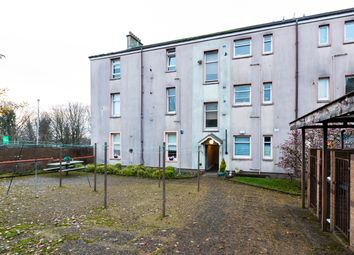 Thumbnail 1 bed flat for sale in Salford Place, Kirkintilloch, Glasgow