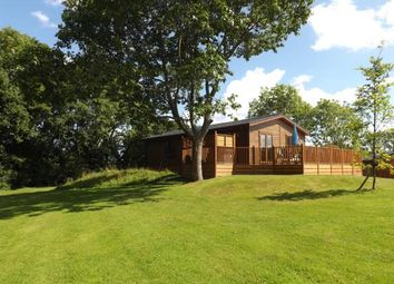 Thumbnail 2 bedroom property for sale in Finlake Holiday Park, Chudleigh, Devon
