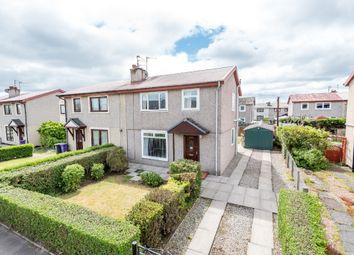 Thumbnail 3 bed semi-detached house for sale in St Ninians Road, Arbroath, Angus