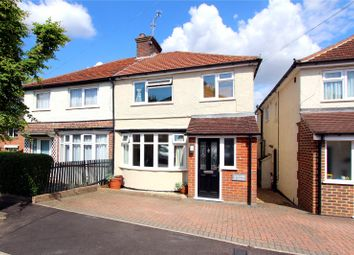 Thumbnail 4 bed semi-detached house for sale in Rockliffe Avenue, Kings Langley