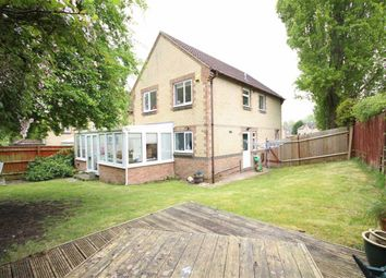 Thumbnail 4 bedroom property for sale in Chicory Close, Swindon