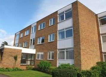 Thumbnail 3 bedroom flat to rent in Vermont Close, Southampton