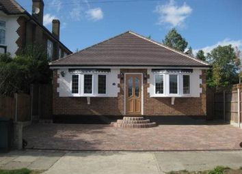 Thumbnail 2 bed bungalow to rent in Little Malgraves Industrial Estate, Lower Dunton Road, Bulphan, Upminster