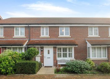 Thumbnail 3 bedroom terraced house for sale in Gloucester Court, Merchant Taylors, Croxley Green, Rickmansworth