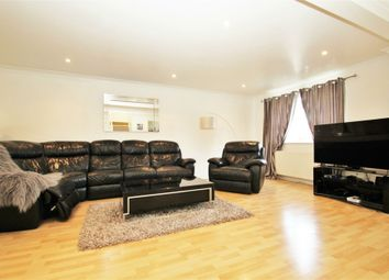 Thumbnail 4 bed terraced house to rent in Tayfield Close, Uxbridge