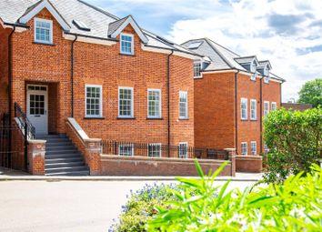 Thumbnail 2 bedroom flat for sale in Dene Court, Thompsons Close, Harpenden