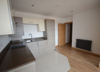 Thumbnail 1 bed flat to rent in The Quadrant Centre, Old Christchurch Road, Bournemouth