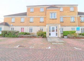 Thumbnail 2 bed flat for sale in Winton Road, Swindon