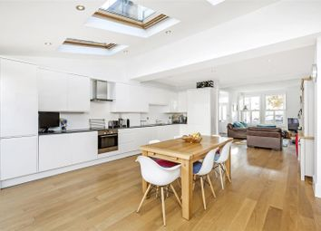 Thumbnail 4 bed terraced house for sale in Havelock Road, London