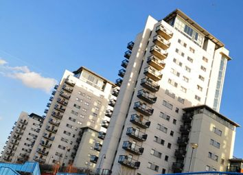 Thumbnail 2 bed flat to rent in Cumberland House, Erebus Drive