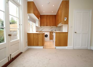 Thumbnail 3 bed terraced house to rent in Bickley Crescent, Bickley, Bromley