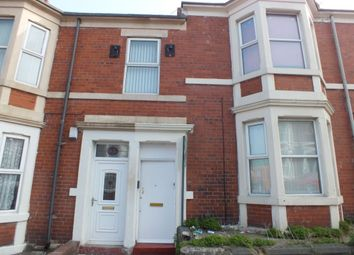 Thumbnail 4 bedroom flat to rent in Wingrove Gardens, Fenham, Newcastle Upon Tyne