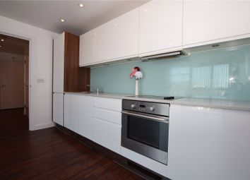 Thumbnail 2 bed flat to rent in The Icon, Southernhay, Basildon, Essex