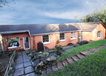 Thumbnail 3 bed detached bungalow for sale in Coed Wern Hir, Neath, West Glamorgan