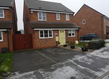 Thumbnail 3 bed detached house to rent in Indigo Drive, Burbage